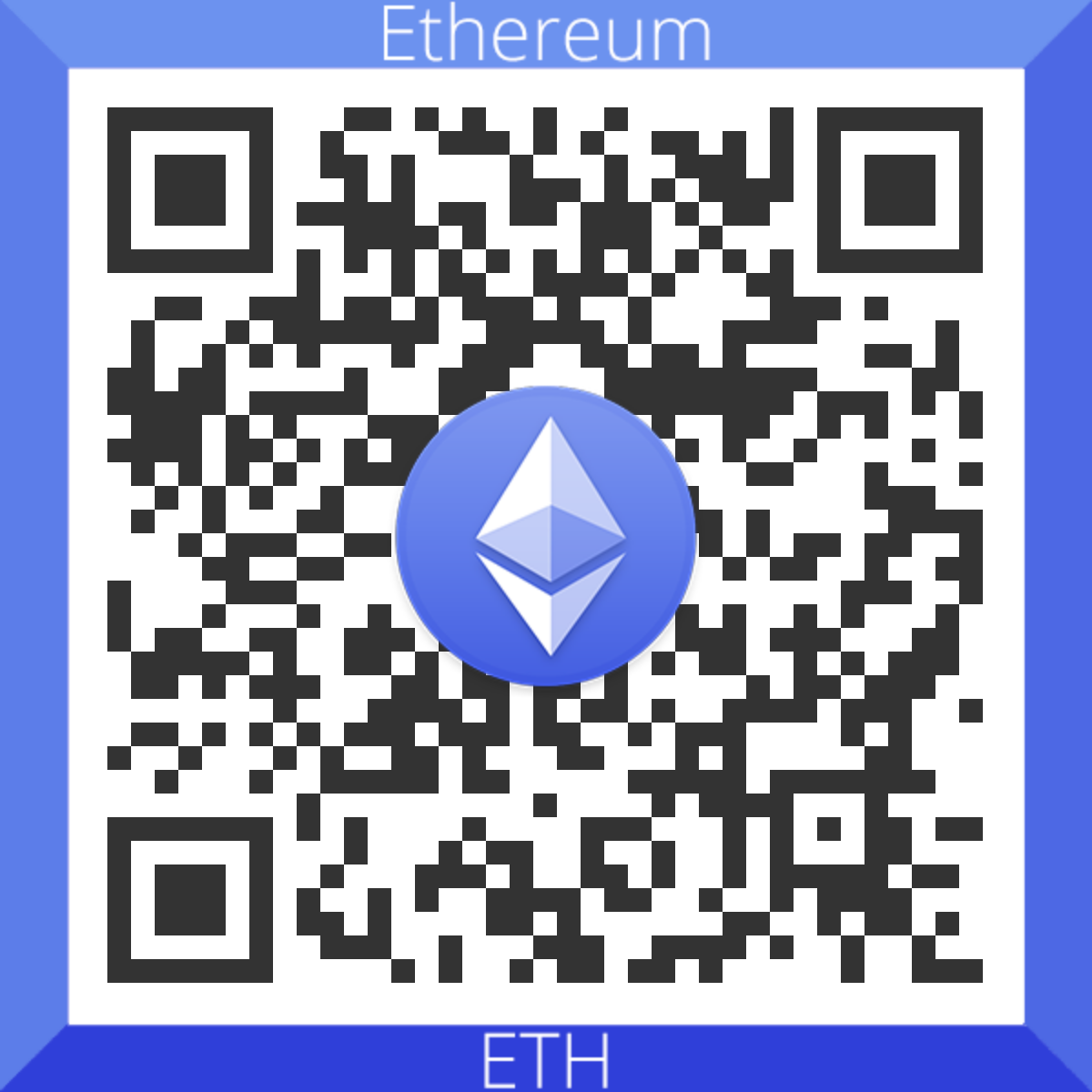 Ethereum Donation